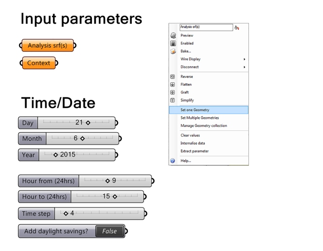 Grasshopper_SEPP65_Parameters