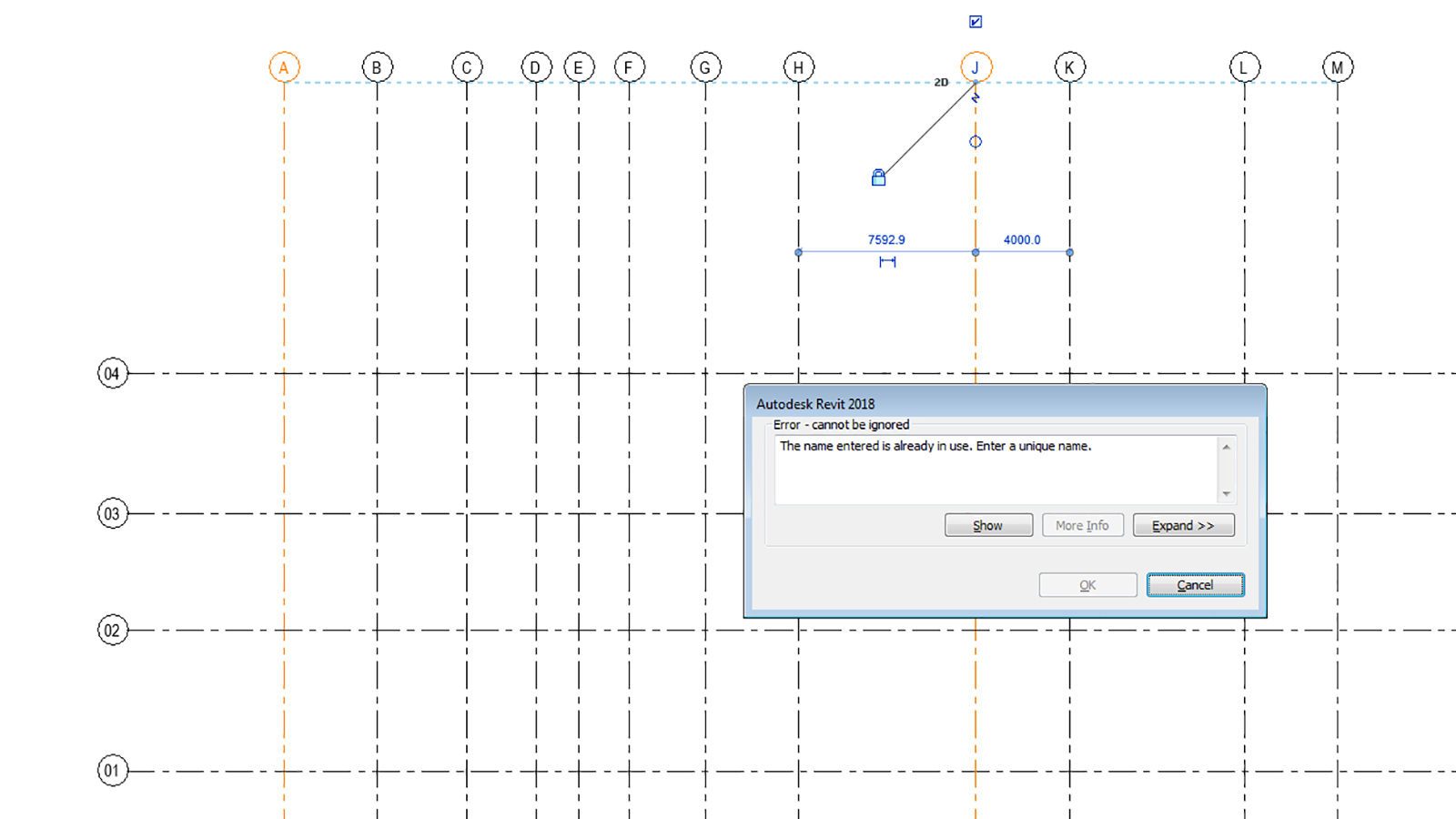 Drawing Lines In Keynote : Rename grids parametricmonkey revit news